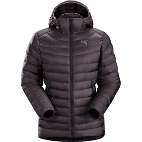 Arc'teryx Cerium LT Hoody Women whiskey jack